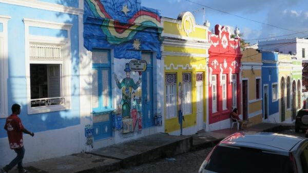A RECIFE : Introduction