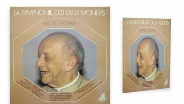 DVD : La Symphonie des deux mondes