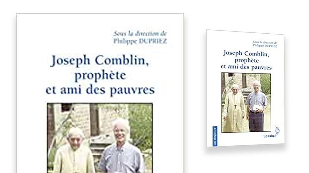 joseph comblin prophete ami des pauvres